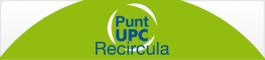 Punt UPC Recircula, (obriu en una finestra nova)