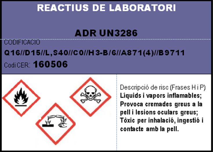 imatge en miniatura de l'etiqueta REACTIUS DE LABORATORI