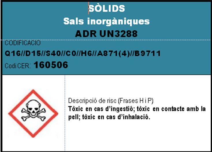 imatge en miniatura de l'etiqueta SOLIDS sals inorganiques