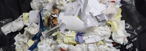 diagnosi de residus