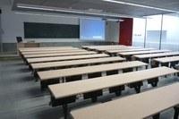 Noves aules a l'ETSEIB en clau d'eficiència energètica