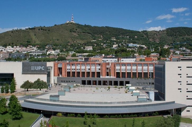 Campus Nord