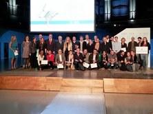 El programa Reutilitza, menció especial del jurat dels Premis Disseny per al reciclatge 2013