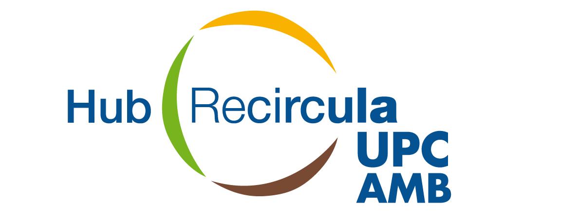 marca Hub Recircula UPC AMB
